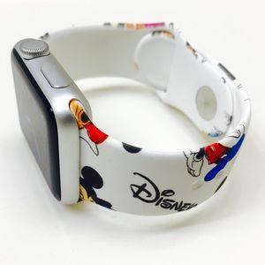 38mm Disney Apple Watch Band (M/L